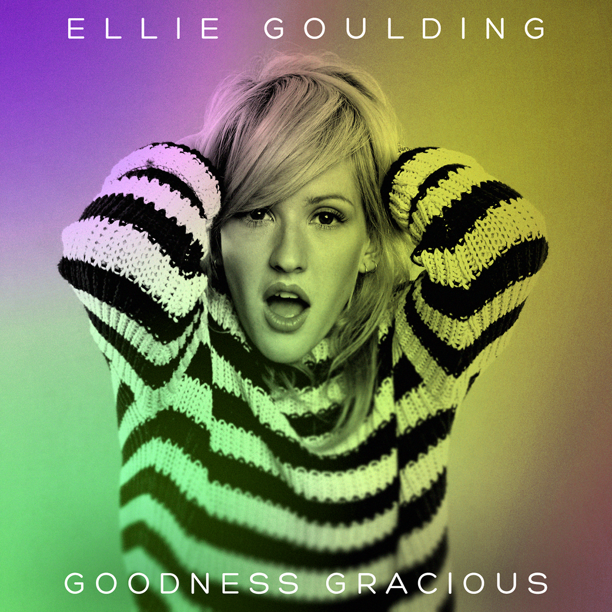 Ellie-Goulding-Goodness-Gracious-made-by-RCMusic