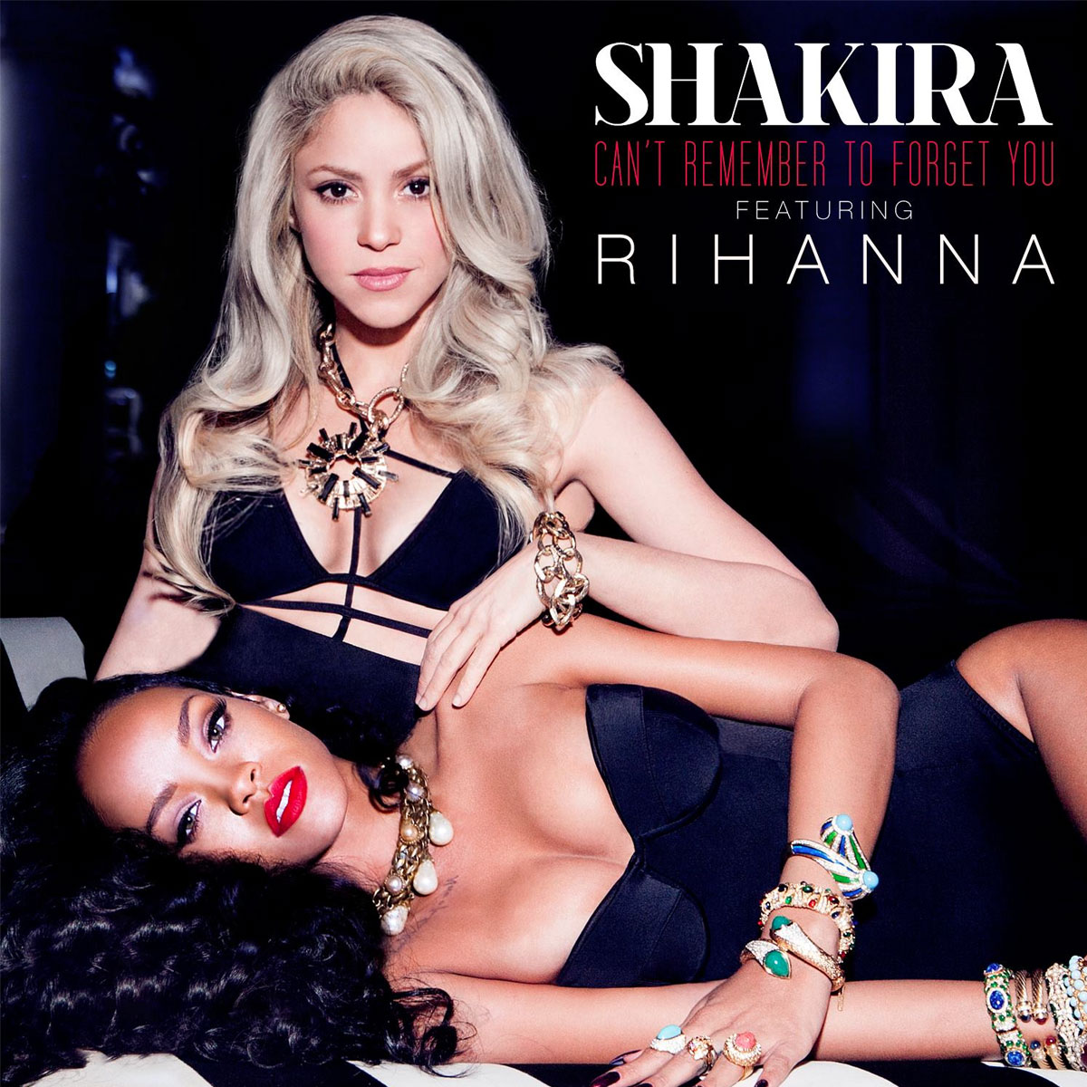 Shakira-Rihanna-CantRemember