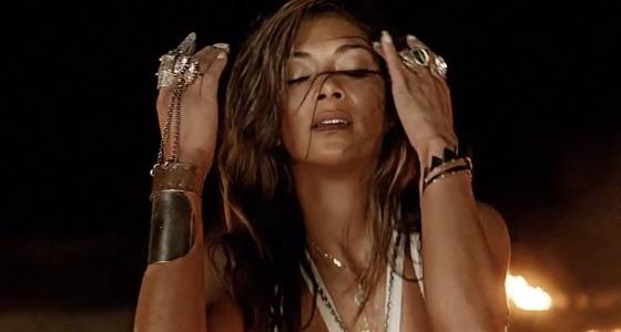 Nicole-Scherzinger-Your-Love-official-video-2014